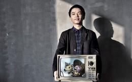 Chân dung giám đốc xưởng phim hoạt hình Vintata của Vingroup: Cựu học sinh Hà Nội - Amsterdam, tay ngang lấn sân nhạc kịch, từng lọt danh sách Forbes Under 30