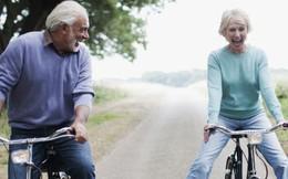 Người Mỹ ngày nay chậm lão hóa hơn rất nhiều so với 2 thập kỷ trước nhờ sự thay đổi trong lối sống lành mạnh