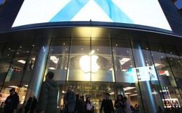 Apple ngày càng phụ thuộc vào các nhà cung cấp Trung Quốc