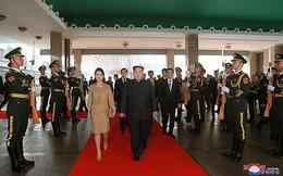 Toàn cảnh chuyến công du Trung Quốc ấn tượng của ông Kim Jong-un