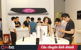 Giá luôn đắt hơn xách tay, FPT Retail sẽ làm gì để gọi khách mua iPhone từ kênh xách tay sang cửa hàng chính hãng?