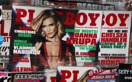 Playboy tuyên bố rút hoàn toàn khỏi Facebook