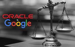 Google có thể đang nợ Oracle đến 8,8 tỷ USD trong trận chiến Android