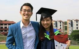 Hé lộ bảng thành tích khủng của Giám đốc vận hành người Việt 26 tuổi tại tập đoàn sở hữu Shopee, Foody & Delivery Now