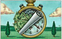 Một giờ của bạn đáng giá như thế nào?