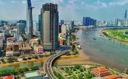 Tòa nhà Saigon One Tower sắp được mang ra bán đâu giá công khai với mức giá khởi điểm 6.110 tỷ dồng