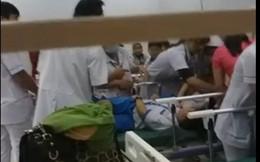 Sau khi uống sữa NutiFood, hàng chục học sinh Đồng Nai nhập viện
