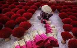 Giữa hơn 48,000 tác phẩm, 4 bức ảnh Việt Nam xuất sắc lọt top những bức ảnh đẹp nhất thế giới