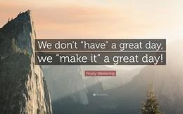 90 phút đầu tiên của một ngày: Bạn muốn là người thành công hay kẻ thất bại đều bắt đầu từ đây!
