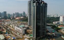 Chung cư cao trên 20 tầng sẽ phải có thêm bãi đỗ trực thăng để phục vụ PCCC