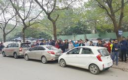 Bộ Giao thông Vận tải vào cuộc giám sát vụ Grab mua Uber, đảm bảo quyền lợi cho người dân