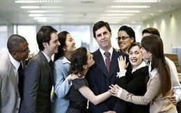 Sếp của bạn có phải là một người tuyệt vời?