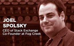 Đây là con đường trở thành CEO Stack Overflow từ một coder chính hiệu