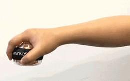 Xiaomi giới thiệu Powerball, quả cầu nhỏ gọn hỗ trợ tập luyện thể dục và chữa bệnh cổ tay
