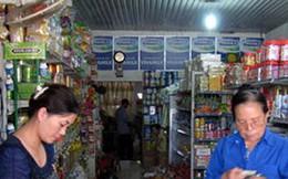Ngành hàng tiêu dùng nhanh tăng trưởng mạnh tại thị trường nông thôn