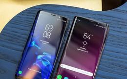 Galaxy S9 có giá từ 19,99 triệu đồng, bán ra tại Việt Nam từ 16/3