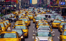 Cả thế giới thiệt hại hàng trăm tỷ USD mỗi năm vì tắc đường?