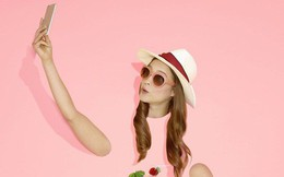 Sự thật đau lòng: chiếc mũi của chúng ta trong ảnh selfie thường to hơn so với đời thực!