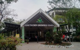 Hơn một trăm học sinh trường Đoàn Thị Điểm Greenfield bị tiêu chảy phải nghỉ học