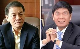 Việt Nam có thêm 2 tỷ phú USD: Ông Trần Bá Dương và ông Trần Đình Long