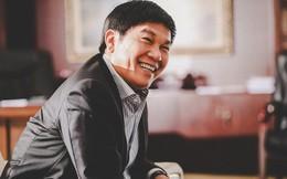 """""""Vua"""" thép Trần Đình Long: Từ miền quê nghèo Hải Dương, cựu sinh viên Kinh tế Quốc dân đã trở thành tỷ phú USD của Việt Nam như thế nào?"""