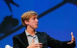 Đồng sáng lập Facebook Chris Hughes: Cuộc trò chuyện trong mưa với Mark Zuckerberg đã mở ra một tương lai mới cho cuộc đời của tôi!