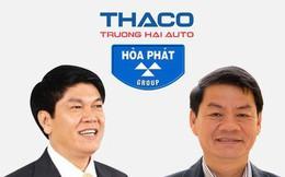 Hòa Phát vs Trường Hải: Số 1 ngành công nghiệp và tham vọng đổi mới ngành nông nghiệp của hai tỷ phú đô la
