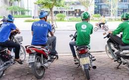 """Chủ tịch Hiệp hội Thương mại điện tử Việt Nam: Kinh tế chia sẻ kiểu Uber và Grab tại nước ta có thực sự là """"chia sẻ""""?"""