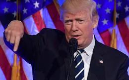 Ông Trump tụt 212 bậc trong danh sách tỷ phú Forbes