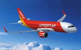 Vietjet Air tung 1,5 triệu vé từ 0 đồng mừng ngày Quốc tế Phụ nữ