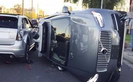 Thử nghiệm cho thấy xe tự lái không gây nguy hiểm mà chính con người mới là mối đe dọa