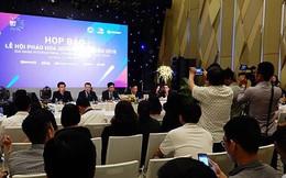 Lễ hội pháo hoa quốc tế Đà Nẵng 2018: Huyền thoại những cây cầu!