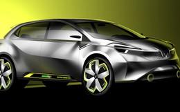 Sau Sedan và SUV, VINFAST công bố 36 mẫu thiết kế cho ô tô dòng xe điện và xe cỡ nhỏ