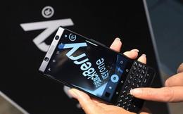 BlackBerry một thời giờ đây phải tìm kiếm nguồn sống mới từ những bằng sáng chế cũ