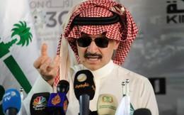 Vì sao Saudi Arabia không còn đại diện nào trong danh sách tỷ phú?