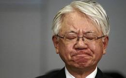 CEO hãng thép hàng đầu Nhật Bản mất chức vì bê bối gian lận