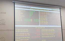 Vừa khởi công dự án hoá dầu 5,4 tỷ USD, Tập đoàn Thái Lan SCG đã mua gần trọn cổ phần Nhựa Bình Minh của SCIC