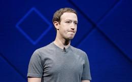 """Rò rỉ """"Ghi chú xấu"""" đang làm nội bội Facebook lục đục"""