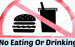 Bạn có thể nhịn ăn nhịn uống trong tối đa bao lâu?