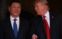 """Ông Trump: Trung Quốc sẽ """"xuống thang"""" về thương mại, ông Tập và tôi vẫn là bạn"""
