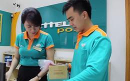 Sau khi xóa xổ 1 chi nhánh vì ném đồ của khách, Viettel Post công bố doanh thu chuyển phát nhanh tăng vọt