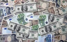 Kinh tế toàn cầu đang chìm ngập trong nợ