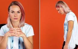 9 tư thế có thể khiến người đối diện nhăn mặt lắc đầu vì khó chịu