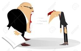 'Anh bảo phải nghe', lời sếp là ý trời, nhân viên buộc phải tôn trọng: Suy nghĩ thiển cận trong quản lý mà 90% lãnh đạo đều tin