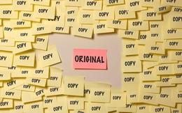 Nếu làm được điều này, bạn sẽ chẳng bao giờ phải bận tâm về chuyện đối thủ 'copy' sản phẩm của công ty mình