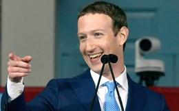 """17 doanh nhân """"nhoằng cái"""" biến thành tỷ phú"""