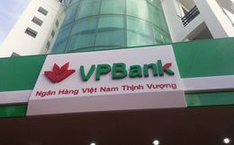 Một cá nhân vừa nhận số cổ phiếu trị giá 1.500 tỷ đồng của VPBank