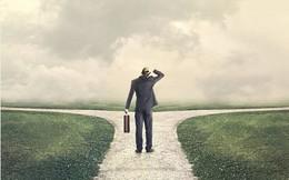 Nhảy việc hay thay đổi chính mình: Cuốn sách giúp bạn đưa ra quyết định khi phân vân giữa 'đi' và 'ở'
