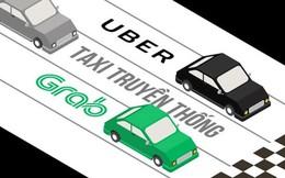 Phó chủ tịch MISA: Taxi truyền thống giờ mới đi làm ứng dụng gọi xe thì quá muộn rồi