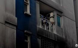 """TP.HCM: 8 chung cư """"liều"""" cho dân vào ở khi hệ thống PCCC chưa được nghiệm thu"""
